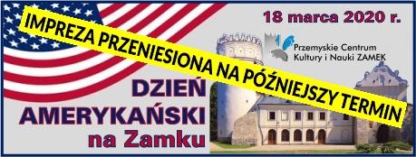 18 03 2020 bannerek dzien amerykanski na zamku ODWOLANE.jpeg