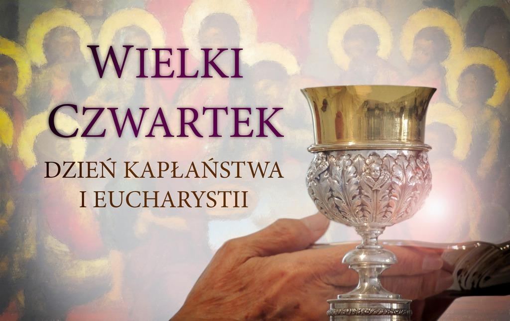 Życzenia na dzień kapłaństwa i eucharystii - Miasto Przemyśl