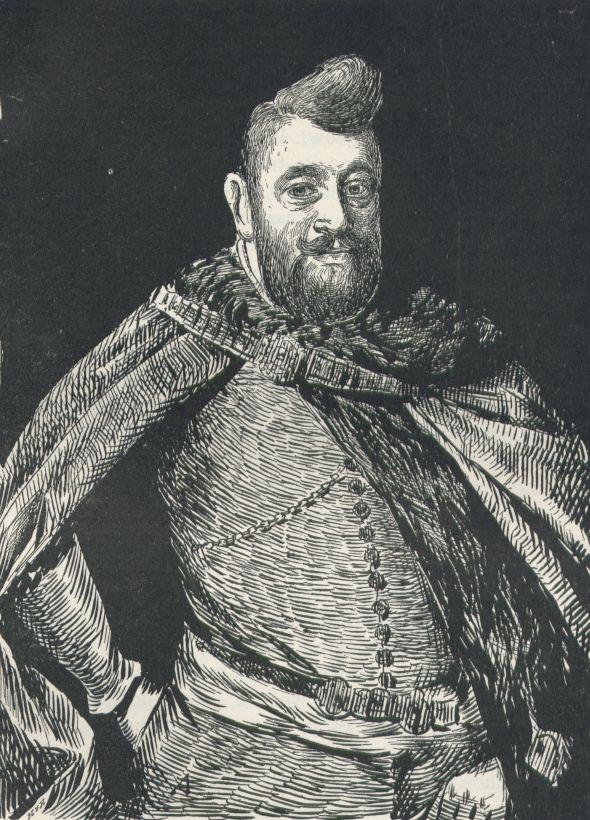 Marcin Krasicki