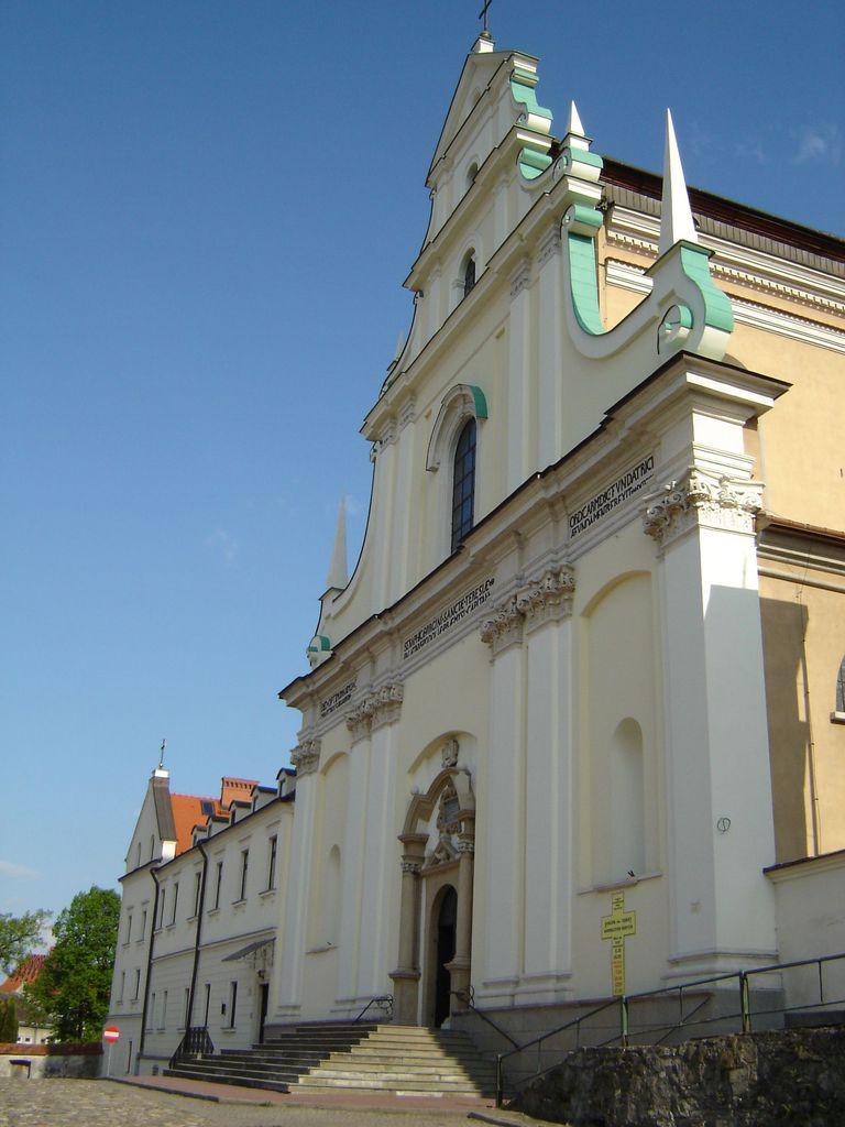 Kościół Karmelitów w Przemyślu
