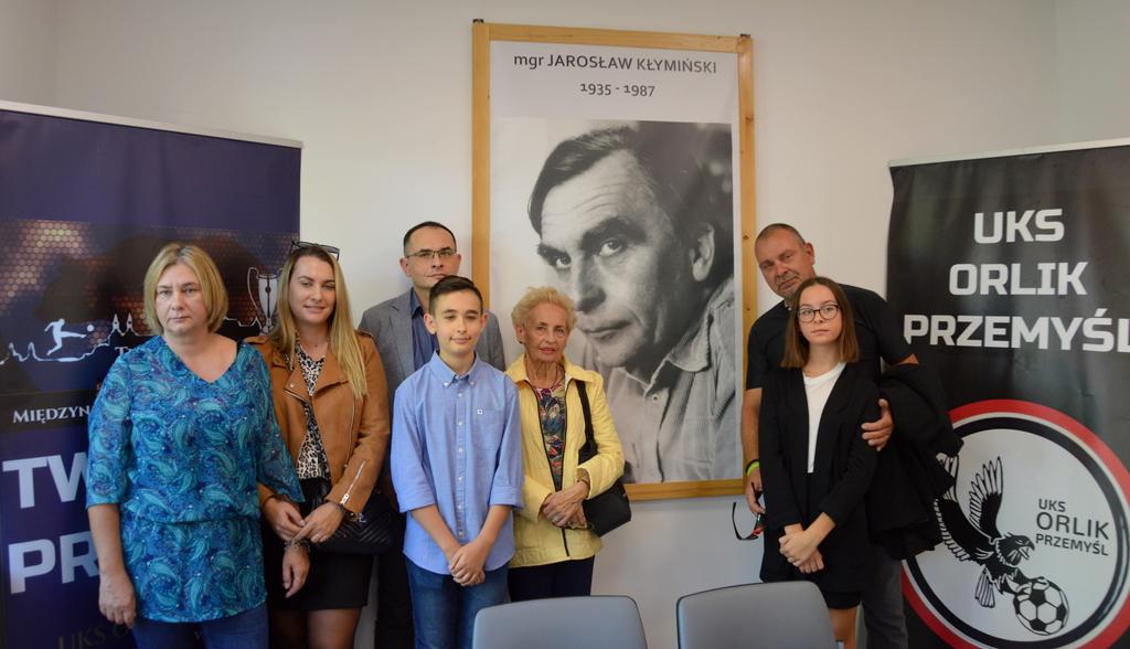 Odsłonięto tablicę upamiętniającą Jarosława Kłymińskiego (17).jpeg
