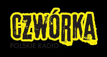 Logo programu czwartego polskiego radia