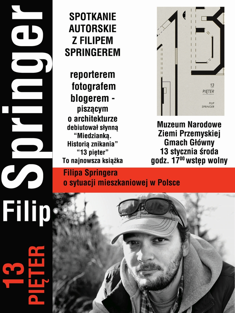 Filip Springer w Muzeum.jpeg