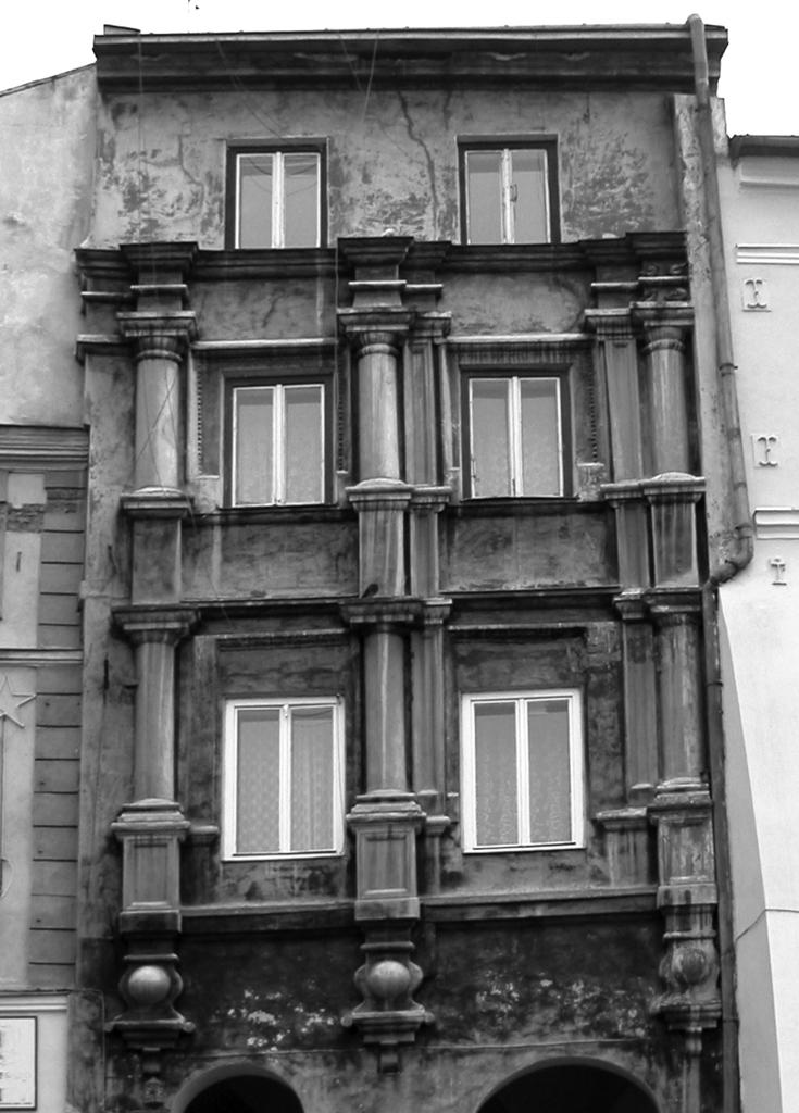 Kamienice mieszczańskie Rynku Starego Miasta.jpeg