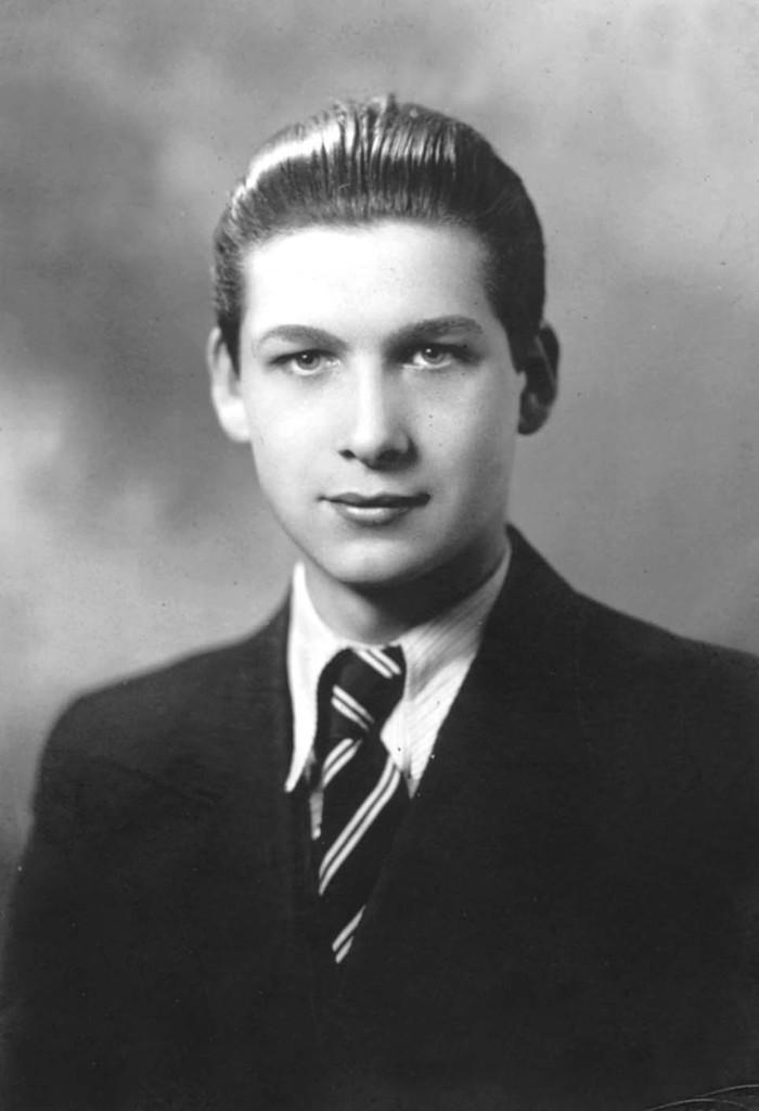Z okresu składania przysięgi AK−owskiej 1942 r..jpeg
