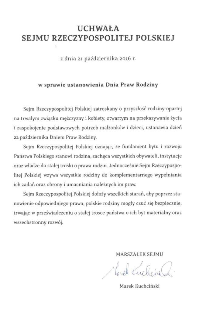 Karta Praw Rodziny - wstęp M.Kuchciński.jpeg