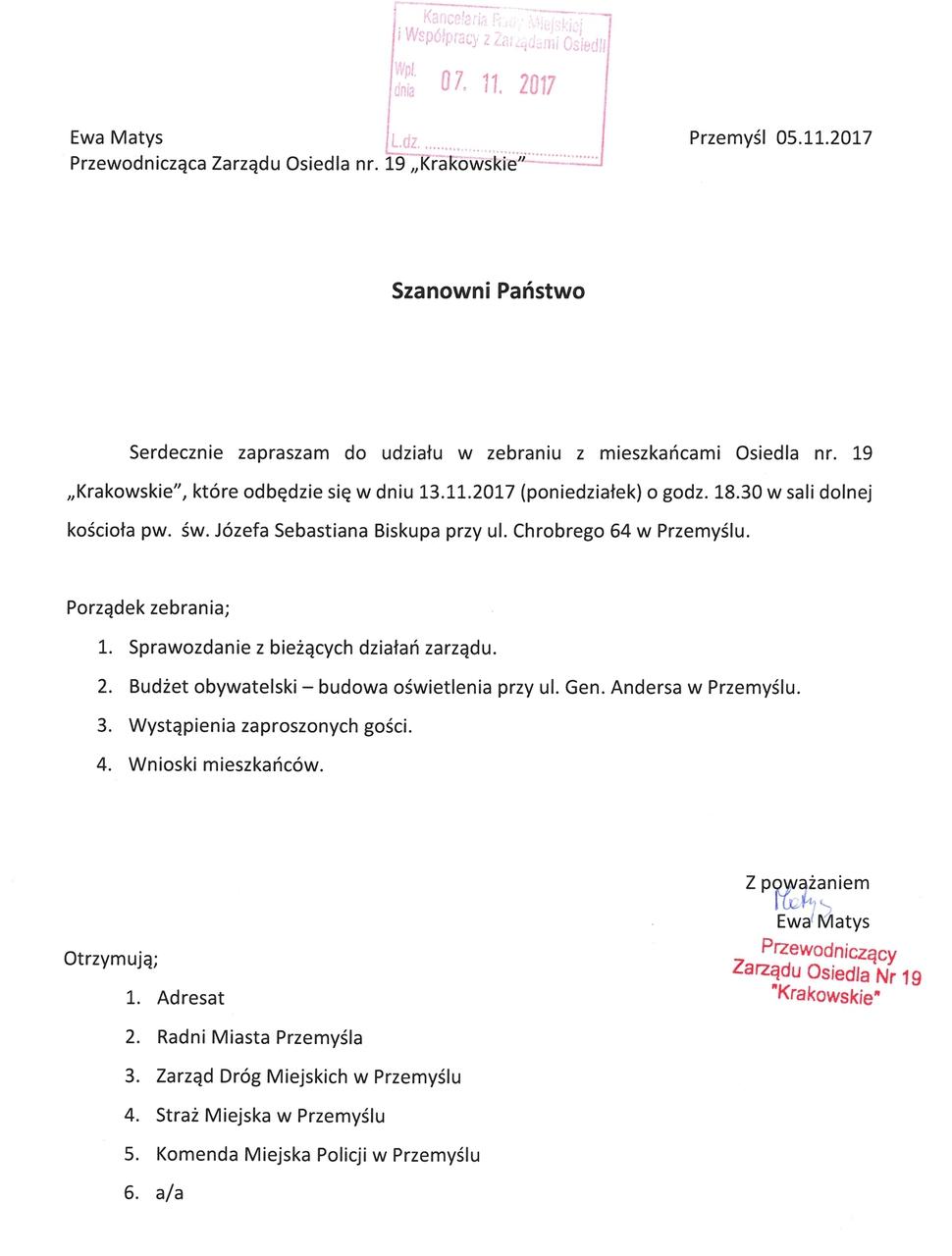 13.11.2017 - Zaproszenie Z.O. Nr 19 Krakowskie.jpeg