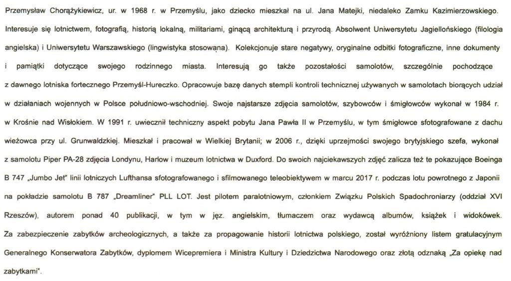 P.Chorążykiewicz - o autorze wystawy.jpeg