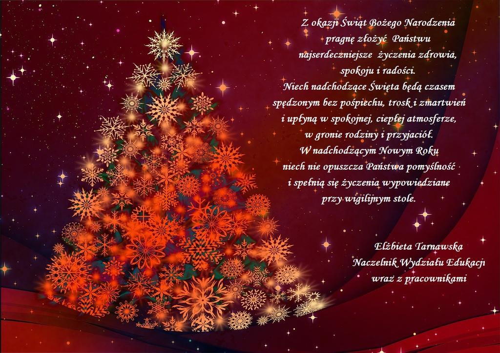 Życzenia świąteczne dla Pracowników Oświaty.jpeg