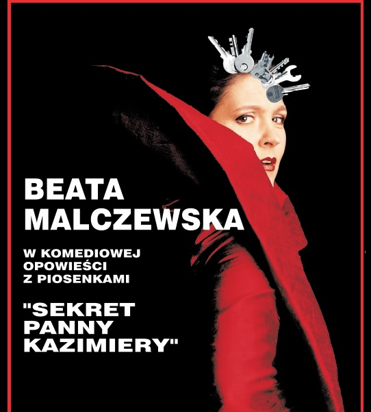 12 01 2018 Beata Malczewska Sekret Panny Kazimiery foto2.jpeg