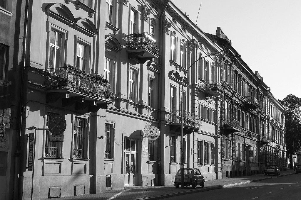 """Dawne kino """"Polonia""""obecnie siedziba Powszechnego Zakładu Ubezpieczeń_fot_D_Hop_m.jpeg"""