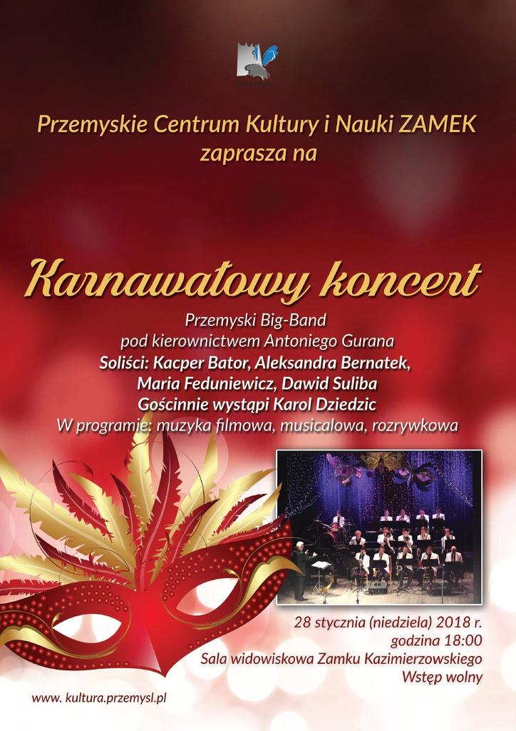28 01 2018 plakat koncert karnawalowy.jpeg