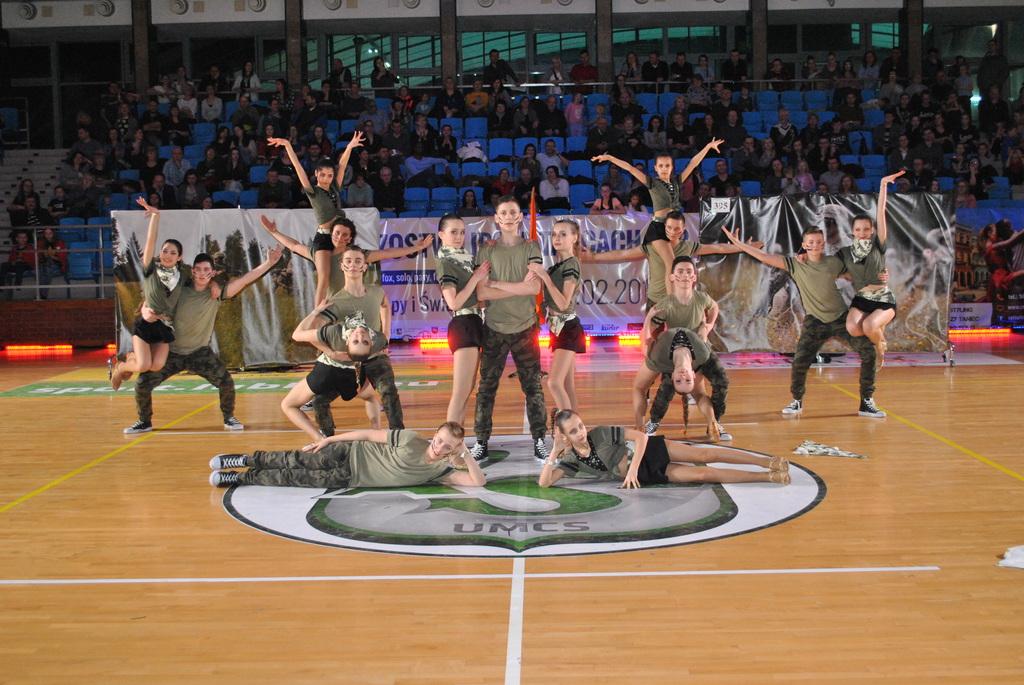 DSC_0429 DANCE CLUB A-Z   Obóz Wojskowy - II miejsce.jpeg
