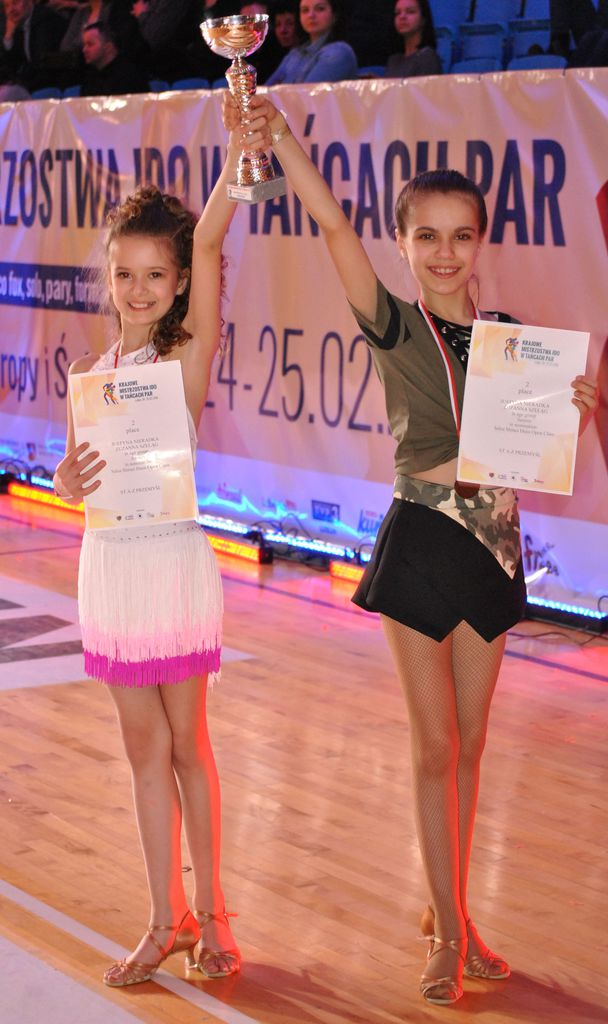 DSC_0378 Duet Salsa shines Szeląg i Nieradka II miejsce.jpeg