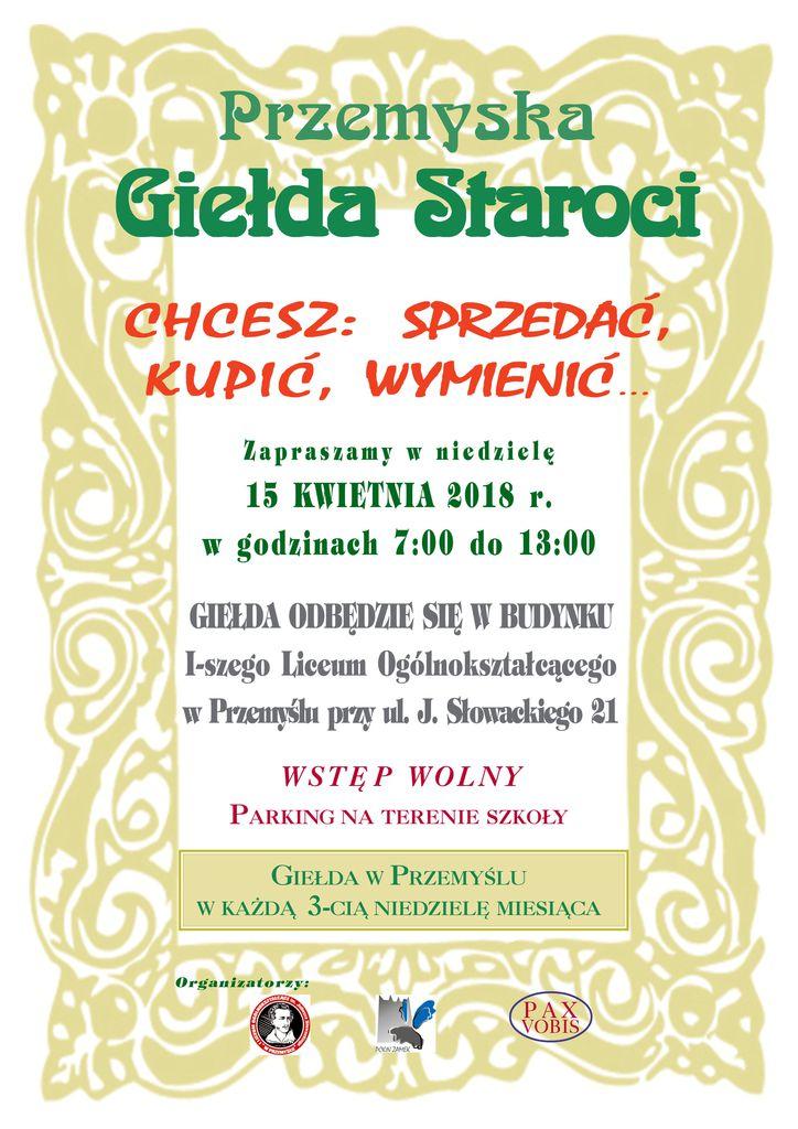 Giełda Staroci KWIECIEŃ 2018 kopia.jpeg