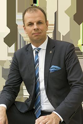 Wojciech Bakun - Prezydent Miasta Przemyśla