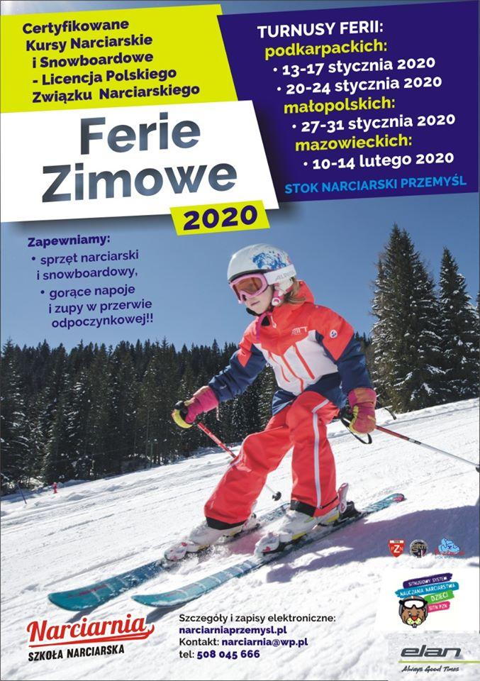 Ferie zimowe - Narciarnia Szkoła NArciarska.jpeg