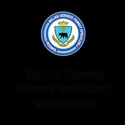 Strona internetowa Miejskiego Ośrodka Pomocy Społecznej w Przemyślu