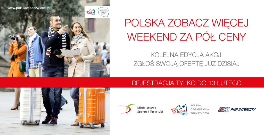 Rusza IV Edycja Akcji Polska Zobacz Więcej
