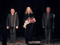 Galeria Edyta Geppert świętowała w Przemyślu jubileusz 35-lecia pracy artystycznej