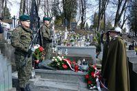 Galeria Dzień Pamięci Żołnierzy Wyklętych - 1 marca 2020 r.
