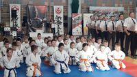 Galeria Karate Kyokushin: Mamy mistrza i wicemistrzynię Podkarpacia!
