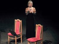 Galeria Najpiękniejsze tanga Astora Piazzolli w wykonaniu Klaudiusza Barana i Con Affetto uświetniły tegoroczny Dzień Kobiet na przemyskim Zamku