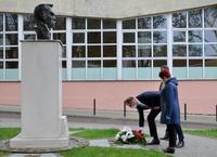 Galeria 85 lat temu zmarł Józef Piłsudski