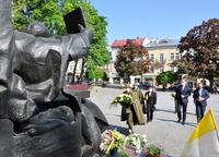 Galeria Dziś setna rocznica urodzin świętego Jana Pawła II