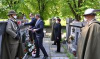 Galeria Pamiętamy o bohaterach spod Monte Cassino