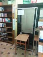 Galeria Rekordowe zainteresowanie czytelników w filiach Przemyskiej Biblioteki Publicznej