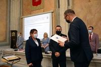 Galeria Doroczna Nagroda Miasta Przemyśla za 2019 rok