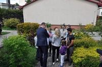 Galeria Dzień Dziecka dom dla dzieci Maciek