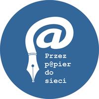 Galeria Przez p@pier do sieci – gorąco zachęcamy do udziału w projekcie!