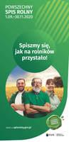 Galeria Powszechny Spis Rolny 2020