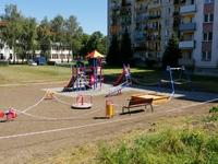 Galeria Plac zabaw Bakończyce