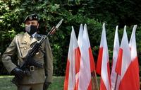 Galeria Niech to się nigdy nie powtórzy… 77. rocznica Zbrodni Wołyńskiej. Przemyśl pamięta