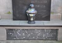 Galeria Pamiętamy… Władze upamiętniły ofiary przemyskiego getta