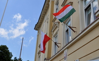 Galeria Polak, Węgier – dwa bratanki, czyli... dwie miłe wizyty jednego dnia