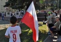 Galeria 76. rocznica Powstania Warszawskiego. Bohaterski zryw, okupiony krwią wielu Polaków