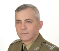 Pułkownik Rafał Kowalik