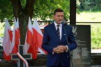 Galeria 100 lecie Bitwy Warszawskiej 1