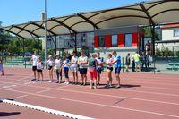 Galeria biathlon letni - 14 sierpnia 2020 r.