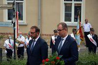 """Galeria 40. rocznica powstania NSZZ """"Solidarność"""" - 23 sierpnia 2020 r."""
