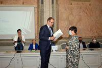 Galeria Narada z dyrektorami rok szkolny 2020/2021 - 25 sierpnia 2020 - cz I