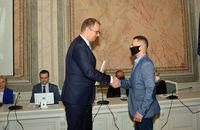 Galeria Narada z dyrektorami rok szkolny 2020/2021 - 25 sierpnia 2020 - cz II