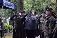 Galeria 81. rocznica wybuchu II wojny światowej - 1 wrzesnai 2020 r.