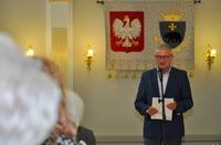 "Galeria Finał kolejnej edycji ""Salonu Sukcesu"". Laur Terra Premisliensis dla Teatru Fredreum"