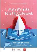 """Galeria Jak zaszczepić w dziecku miłość do czytania? Wziąć udział w akcji """"Mała książka – wielki człowiek"""" realizowanej przez PBP!"""