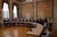 Galeria Stypendia Prezydenta Miasta - 18 wrzesnai 2020 r.